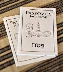 redeemer of israel passover