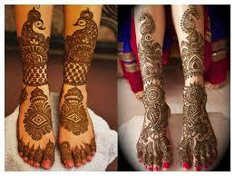 best wedding henna designs to achieve traditional looks 3