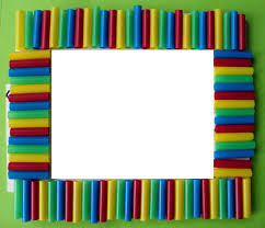 immagini cornici per bambini sofia della libera scintille d arte e immagine lavoretti per