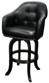 Black Swivel Bar Stool 1001 Captain S Chair Dining Chairs Pinterest Bar Stool