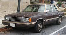 1980s dodge cars dodge