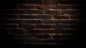 dark brick wall wallpapers hd desktop and mobile backgrounds