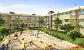 560 sq ft 2 bhk 2t apartment for sale in real buildcon liberty