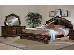 bedroom elegant master bedroom design by american signature