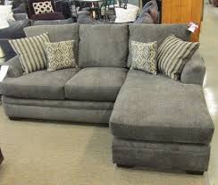 Sofa Bed American Furniture American Furniture Cornell Pewter Sofa Chaise Priceco Furniture