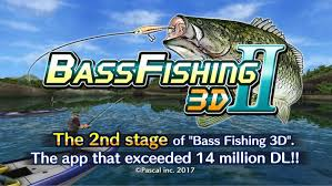 bass fishing apk bass fishing 3d ii apk free sports for android
