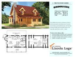 Lincoln Log Homes Floor Plans Lincoln Log Homes Floors Home Design Life Styles Floor Plans Plan
