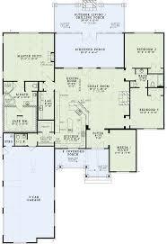 home design single story plan single story luxury house plans bedroom kerala style architect