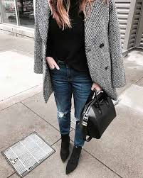 Post Office Casual How To Dress Smart Casual In Cold Winter Just Trendy