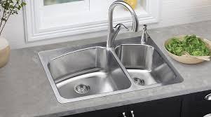 Elkay Kitchen Sink Elkay Dayton Kitchen Sinks Drains And Accessories