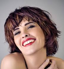 Gestufter Bob Frisuren by The 25 Best Fransiger Bob Ideas On Bob Haarschnitt