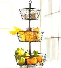 3 tier fruit basket three tier fruit baskets 3 tier fruit basket stand from 3 tier fruit