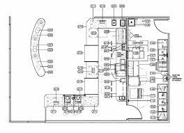 Floor Plan Restaurant Kitchen Plan Interior Best Cafe Floor Images On Pinterest Design Best