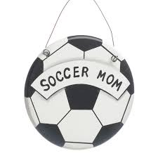 soccer soccer wood sign signs ornaments home decor