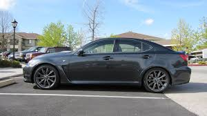 lexus isf just like new 1 550 miles on a u002708 lexus is f rare cars for