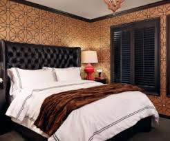 Tufted Leather Headboard Tufted Headboards Designs That Bring Out The In Your Bedroom