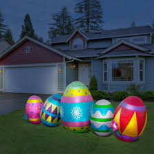 Cheap Easter Yard Decorations by Easter Decorations Collections