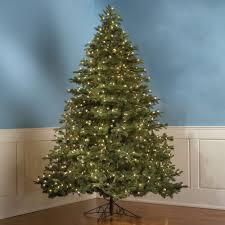 hammacher schlemmer tree reviews lights