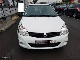 used renault clio campus 1 2 16v your second hand cars ads
