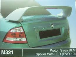 evo spoiler proton saga blm spoiler with led ev end 6 24 2017 12 01 pm