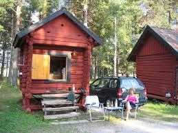 panoramio photo of tiny cabin at mora park mora sweden