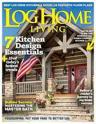 log home living log home living u0027s may 2017 issue on facebook