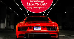 luxury cars highline automotive