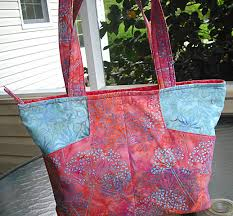 pattern for tote bag with zipper margo zip top handbag pattern arrives wednesday and see how my