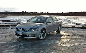 volkswagen tdi 2004 2014 volkswagen passat tdi highline review a very big car with a