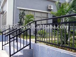 Outdoor Metal Handrails Outdoor Metal Stairs U2013 Doors