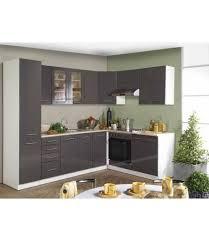 cuisine gris laque cuisine bronx grise laqué tidy home