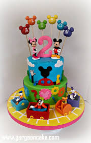mickey mouse clubhouse birthday cake mickey mouse clubhouse birthday cake ideas