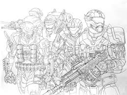 halo reach noble team leonalmasy deviantart