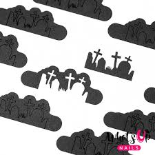 halloween graveyard clipart whats up nails graveyard stencils whats up nails