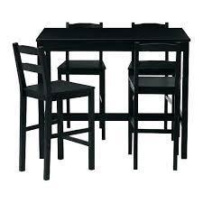 hauteur table haute cuisine hauteur table haute cuisine table haute ikea s table bar chaise