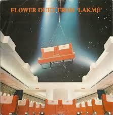 Flower Duet - 45cat mady mesplé and danielle millet flower duet from lakmé