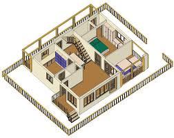 40 60 site vastu ground floor plan west series w2