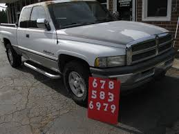 1997 gasoline dodge ram pickup for sale 142 used cars from 1 252