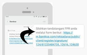 membuat tanda tangan digital gratis kini buka akun reksa dana online bisa pakai tanda tangan digital