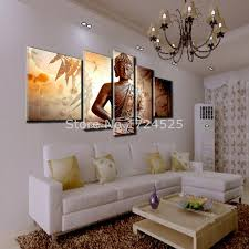 sell handmade buddha religion contemporary art canvas