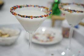 birthday martini fuzzy friday birthday cake martini and birthday reflections the