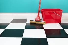 3 tips for cleaning linoleum floors