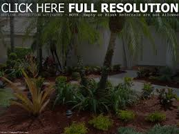 Florida Landscaping Ideas by Backyard Landscape Ideas For Front Yard Florida 01049044 Mira