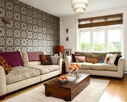 wohnideen wohnzimmer tapete trends wohnideen 2017 homedesign