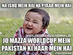 Winning Baby Meme - 10 best trolls of india winning against pakistan will make your day