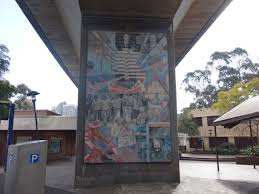 a tour of 1980s community murals wloo mural 1