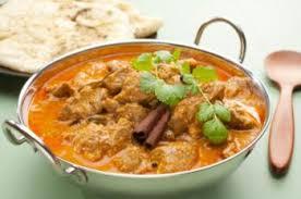 cuisine indienne recette curry de boeuf à l indienne recettes de cuisine indienne