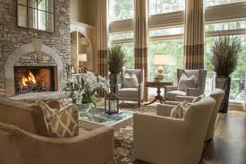 Decorate Small Dining Room Living Room Fireplace Room Ideas How To Decorate In Front Of