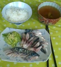 recette cuisine japonaise facile maquereaux marinés à la japonaise facile 15 min gauthiers