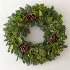 fresh wreaths terrain